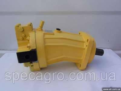Гідромотор регульований 209.25.21.21 (209.25.13.2121)