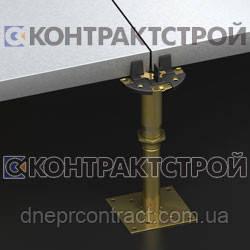 Фальшпол  R2 bsen Pr2 для промышленных и производственных помещений/устройство фальшпола/монтаж фальшпола