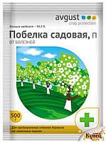 Фунгициды препараты от болезней растений  Садовая побелка 0.5 кг