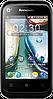 "Практичный смартфон Lenovo A278t, Android, 2 SIM, мультитач 3.5""."
