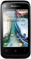 "Практичный смартфон Lenovo A278t, Android, 2 SIM, мультитач 3.5"". , фото 1"