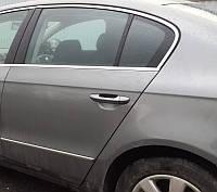 Дверь задняя левая Volkswagen Passat B6, 2005-2010, 3C5833055H