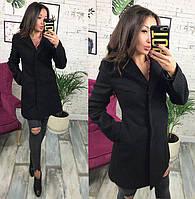 Кашемировое пальто с карманами , фото 1