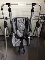 Детская кресло-качалка с столиком Adbor N1 (19)