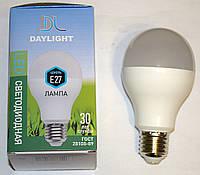 Светодиодная лампа Daylight А 65 13 Вт 4000К