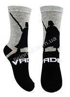 Детские носки 27/30 Star Wars Звездные войны 1 пара