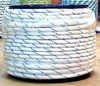 Шнур полиамидный плетеный Ø14 мм