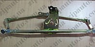 Трапеция дворников (механизм стеклоочистителей) Fiat Doblo (00-09) FAST FT93125