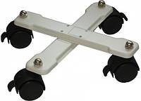 Комплект ножек колесики для конвектора Mitsushito (Митсушито),
