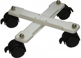 Комплект ножек колесики для конвектора Mitsushito