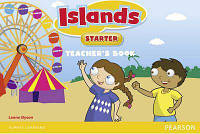 Islands Starter TB + Online World access code