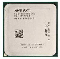 Процессор 8 ядер AMD FX 8120 8x3.4-4.0GHz Socket AM3+