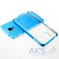 Чехол Devia Glimmer Samsung G900 Galaxy S5 Blue