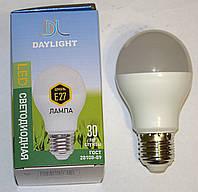 Светодиодная лампа Daylight А 60 10 Вт 2700К