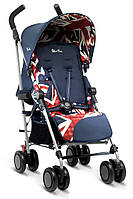 Silver Cross - Прогулочная коляска-трость Pop 2, Coal Britania