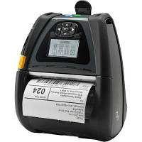 Принтер этикеток Zebra QLn420 Mfi + Ethernet (QN4-AUNAEM11-00)