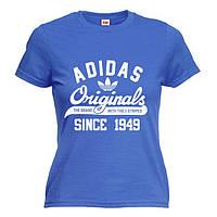 """Футболка женская """"Adidas Originals"""""""