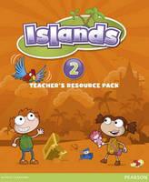 Islands 2 TB big pack+CD
