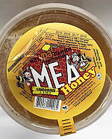 Мед липовый натуральный, 1.5 кг ДСТУ (ведро)