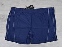 """Плавки-шортики мужские """"Shapezir"""" #Z-30015. Размеры Синие. Оптом."""