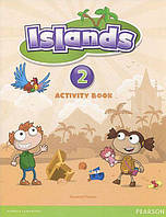 Islands 2 WB + Online World access code