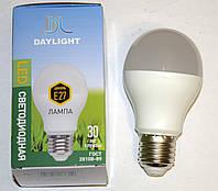 Светодиодная лампа Daylight А 60 8 Вт 4000К