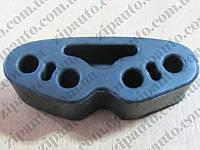 Кронштейн глушителя Fiat Doblo 1.9JTD   01-09   FISCHER