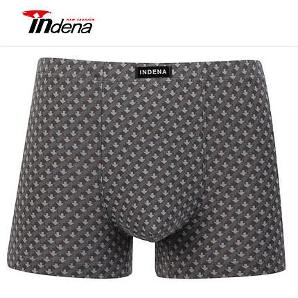 Мужские боксеры стрейчевые марка «INDENA»  АРТ.65097, фото 2
