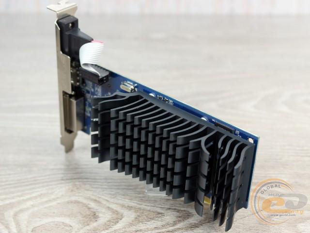 Видеокарта Nvidia GT210 1Gb DDR3 64 bit