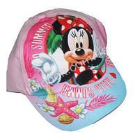 Кепка Disney (Оригинал) с Минни-Маус, 54 см