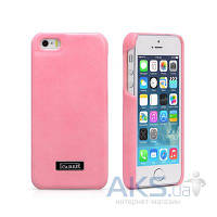 Чехол iCarer Luxury for iPhone 5/5S Pink
