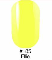 Гель-лак Naomi 185 Neon Color, 6 мл