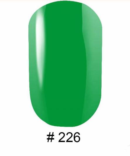 Гель лак G.la color 10 мл 226