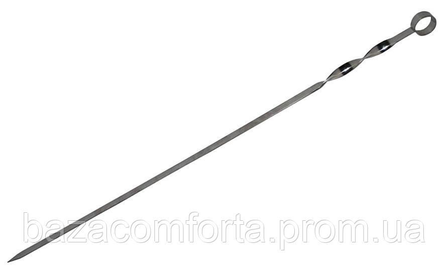 Шампур 60 см, BBQ-JR006