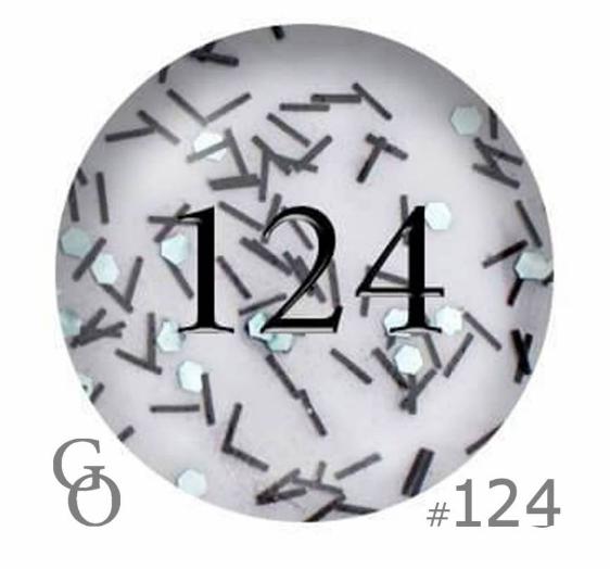 Гель-лак GO 124