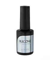 База для гель-лака Naomi Silicone UV Base 12 мл