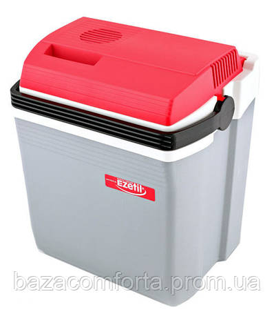 Автохолодильник 21 л, Ezetil E21S, фото 2