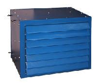 Тепловентилятор водяной Тип-АО