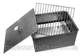 Коптильня одноярусная, фото 2