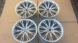 """Диски 20"""" BMW X5 Individual F15 E70"""