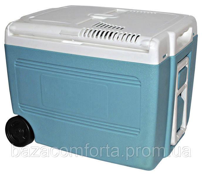Автохолодильник 40 л, Ezetil E40 R/C 12/230V EEI