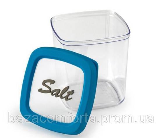 Контейнер для соли, 1,0 л, фото 2
