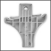 Механизм стеклоподъемника фиксатор скрепка задняя левая дверь Skoda, Citroen, Volkswagen (Rear L)