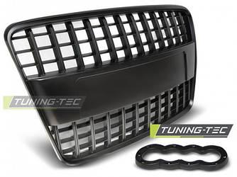 Решетка радиатора тюнинг Audi Q7 стиль RS