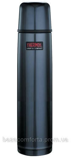 Термос 0,75 л, FBB-750BC, серый