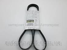 Поликлиновый (ручейковый) ремень +AC на Рено Кенго 1.4i /1.6і 16v (2001-2008) RENAULT (Оригинал) 8200833541