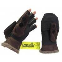Перчатки Norfin отстегивающиеся