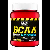 BCAA G-Powder (UNS) - 600g
