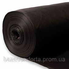 Ткань для мульчирования, 0,8x5 м нетканая, черная, арт. 6793, фото 3