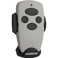 Doorhan transmitter 4 - Пульт для ворот и шлагбаумов, серый, фото 1